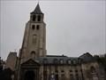 Image for Abbey of Saint-Germain-des-Prés  -  Paris, France