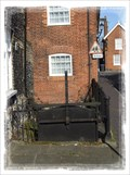 Image for Horse Pond Sluice - Delf Street, Sandwich, Kent, UK.