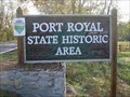 Image for Port Royal  State Park - Adams, Tennessee