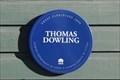 Image for Great Floridians 2000-Thomas Dowling-Live Oak, FL