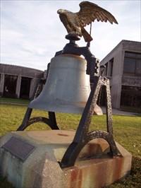 Retired bell.