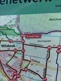 Image for Wandelroutenetwerk Gennep - Milsbeek, Netherlands