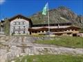 Image for Dresdner Hütte - Stubaier Gletscher - Neustift, Tyrol, Austria
