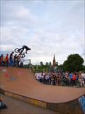 Image for Flowerpot Gardens Skatepark
