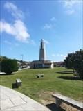 Image for Faro de Nigrán - Nigrá, Pontevedra, Galicia, España