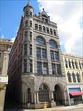 Image for City Bank Building - Wheeling Historic District - Wheeling, West Virginia