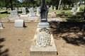 Image for Sofa Elizabeth Darwin - Hempstead Cemetery, Hempstead, TX