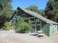 Image for Old Green Barn - Sunol, CA
