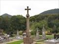 Image for La croix de St-Jacques-La Chapelle-devant-Bruyères-Lorraine,France