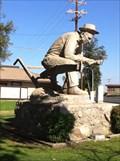 Image for Salute the Farmer - Porterville, CA