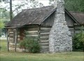 Image for 1840s Pioneer Cabin -- Greencastle  IN