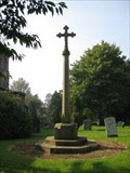 Image for Great War Memorial - All Saints Church, Mears Ashby, Northamptonshire, UK
