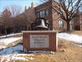 Image for School Bell - Wilson School - Cedar Rapids, Iowa