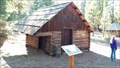 Image for Hartley B. McKinley Cabin - Chiloquin, OR