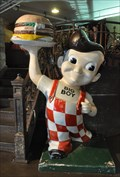 Image for City Museum Bob's Big Boy