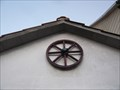 Image for Wagon wheel, Kirchhof, Germany