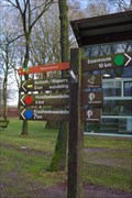 Image for Wandelroute Drents-Friese Wold - Diever NL