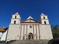 Image for Old Mission Bell Towers - Santa Barbara, CA