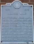 Image for Hilliard Mills - Manchester, CT USA