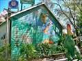 Image for Prehistoric Mural - Orlando FL