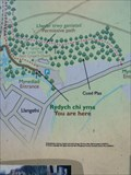Image for YOU ARE HERE - The Dingle Nature Reserve, Llangefni, Ynys Môn, Wales