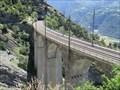 Image for Luogelkin-Viadukt - Hohtenn, VS, Switzerland