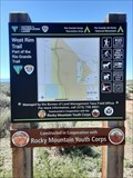 Image for West Rim Trail - Rio Grande Gorge, NM