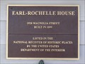 Image for Earl-Rochelle House - 1899 - Texarkana, TX