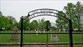 Image for Historic Longworth Avenue Roman Catholic cemetery restored