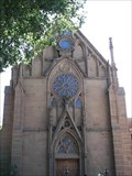 Image for Loretto Chapel - Santa Fe Trail - Santa Fe, NM