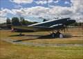 Image for Douglas CC-129 Dakota - Comox, BC