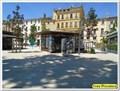 Image for Kiosque à journeaux de la place Jeanne d'Arc - Aix en Provence, France