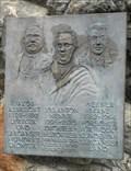 Image for Jakob Albrecht, Jos. Anton Henne, & Werner Manz - Sargans, Switzerland