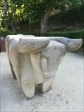 Image for On Saturday a stone sculpture of the Boi by Emilio García is inaugurated in Allariz - Allariz, Ourense, Galicia, España