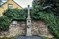 Image for OLDEST - Wayside cross of Niederkassel, NRW, Germany
