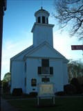 Image for Westville Congregational Church - Taunton MA