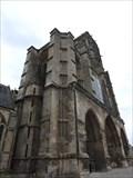 Image for Cathédrale Saint-Gervais-et-Saint-Protais de Soissons  - Soissons -  Picardie / France