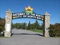 Image for Gateway of the North-North Bay, Ontario