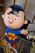Image for Good Grief, It's Superman