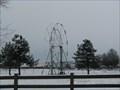 Image for Tinsley's Amusements Ferris Wheel - High Hill, Missouri