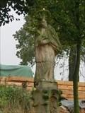 Image for St. John of Nepomuk - Jamné nad Orlicí, Czech Republic