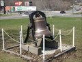 Image for Fire Bell Memorial - Barrie Ontario