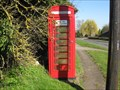 Image for Red Telephone Box - Adstone, Northamptonshire, UK