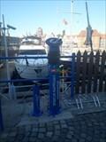 Image for Bike repair station at Szafarnia, Gdansk - Poland
