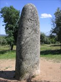 Image for Monte dos Almendres Menhir