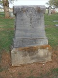 Image for Charley Petterson - Eastside Cemetery - Bridgeport, TX
