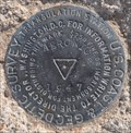 Image for USCGS KO0276 ~ AERONICA Triangulation Station - Delta, Utah