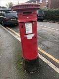 Image for Victorian Pillar Box - Arkley Crescent - Walthamstow - London - UK