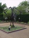 Image for Bell Tree at Missouri Botanical Gardens