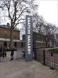 Image for Saatchi Gallery - King's Road, Chelsea, London, UK